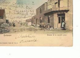 Quievrain Avenue De La Nouvelle Place Nels Couleur - Quiévrain