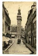 MOULINS La Tour Jacquemart - Moulins