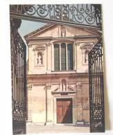 INSTITUT CATHOLIQUE DE PARIS ENTREE DE L EGLISE DES CARMES - Education, Schools And Universities