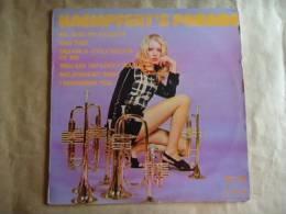 KAEMPFERT'S PARADE VON KREMER'S ORCHESTRA  - 33 T. - Jazz