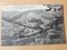 Carte Postale Ancienne : SARDIGES - Sonstige Gemeinden