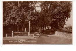 REf 85 CPA England Grande Bretagne Falmouth Arwenack Avenue - Other