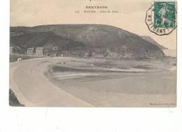 22 PLOUHA  Belle Vue Sur La GREVE Du PALUS 1910 - Plouha