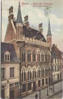 YPRES - Maison Des Brasseurs - Hôtel Des Postes - Ieper