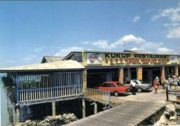 (010) Indonesia - Kukup Fishing Village Restaurant - Indonesia