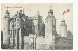 Le Château De VOSSELAER (Vosselaar) - Reklame MAGGI - Vosselaar