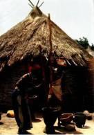 Togo       Pileuse De Mil   . - Togo