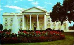 Washington. The White House...   . - Etats-Unis