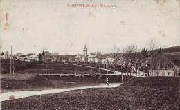 St-Antoine.Saint-Antoine.25.Vue Générale.1908 - Autres Communes