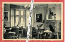 """LOVERVAL  -  Hôtel  """" Le Faisan Doré """"  -  Club Des Gastronomes  (2) - Charleroi"""