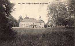 95 VEMARS - Château Des Carneaux - France