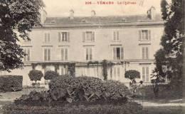 95 VEMARS - Le Château - France