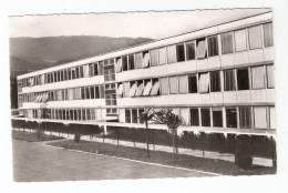CPA -38 - Isère : Grenoble : Lycée Technique Mixte - Grenoble