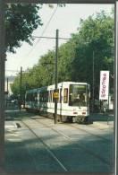 RC795 Nantes 318 Pl Du Commerce 9/9/87 - Zonder Classificatie