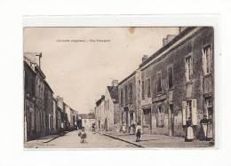 Commer : Rue Principale / Edition Domeau - Altri Comuni