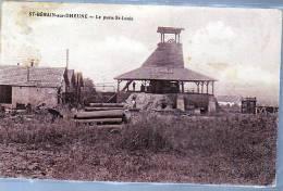 SAINT BERAIN DHEUNE - Frankreich