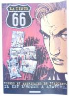 DOSSIER DE PRESSE - LA LISTE 66 - ERIC STALNER - Livres, BD, Revues