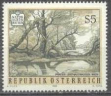 1989 Naturschönheiten ANK 1999 / Mi 1968 / Sc 1354 / YT 1815 Postfrisch/neuf/MNH - 1981-90 Ungebraucht