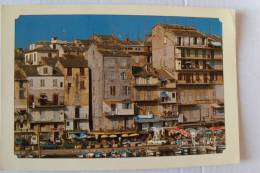 Pierre Dominique Natali 1983 - Image De Corse - Village Avec Son Port - MEMORIA - Unclassified