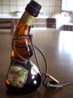 Grappa De Bernard Conegliano: Particolarissima Bottiglia Mignon Tappo Plastica. - Spirits