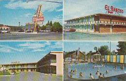 Wyoming East Rock Springs El Rancho Lodge