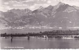 Panorama De Montreux, Vu Du Bouveret - VD Vaud