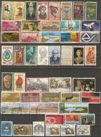 South Africa 1960`s + 70`s   (lot 2) - South Africa (1961-...)