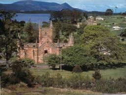 (164) Australia - Tasmania - Port Arthur - Port Arthur