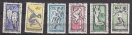 PGL AF408 - TCHECOSLOVAQUIE Yv N°1194/99 ** - Cecoslovacchia