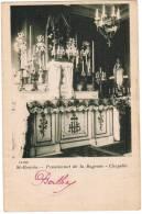 St Denys, St Genois, Pensionnat De La Sagesse, Chapelle (pk5813) - Zwevegem