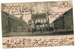Gistel, Ghistelles, La Tannerie (pk5820) - Gistel