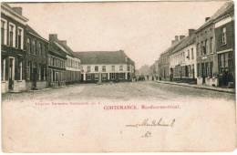 Kortemark, Cortemarck, Handzaemestraat (pk5829) - Kortemark