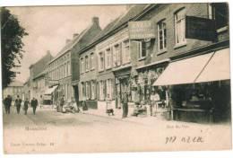 Mouscron, Rue Du Gare (pk5830) - Mouscron - Moeskroen