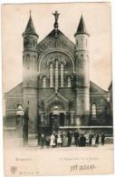 Mouscron, L'Eglise, Rue De La Station (pk5834) - Mouscron - Moeskroen