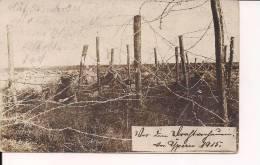 Ypres Belgique Les Tranchées Grenadiers Carte Photo WWI 1wk 14-18 Poilus 1914-1918 Ww1 - War, Military