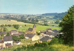 Chassepierre  -  Panorama - Chassepierre