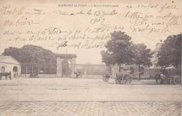 94 - Maisons Alfort - L'Ecole Vétérinaire (attelages, Précurseur) - Maisons Alfort