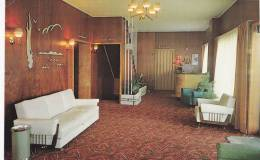 Hotel Central , Mont-Joli , Quebec , Canada , 50s-60s - Non Classés