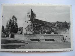 ONOZ - L´Eglise - Jemeppe-sur-Sambre