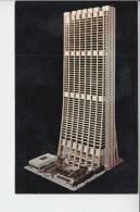 BANK - ARCHITEKTUR - First National Bank Of Chicago - Banken