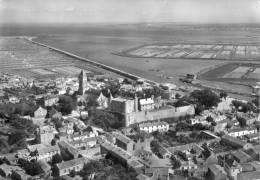 ILE DE NOIRMOUTIER VUE AERIENNE - Ile De Noirmoutier