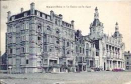 Nieuport-Bains 254: Le Casino Sur La Digue 1931 - Nieuwpoort