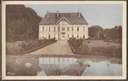 - CPA 25 - Vaire-le-Grand, Le Château - Altri Comuni