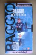 PBI/18 Le Stelle Del Campionato - BAGGIO - CALCIO - VHS - Sport