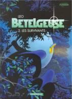 BETELGEUSE T 2 RE EDITION LEO 06-2001 - Bételgeuse