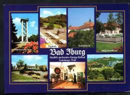E1832 Bad Iburg - Staatlich Anerkanntes Kneipp Heilbad Teutoburger Wald   / Non Viaggiata - Osnabrueck