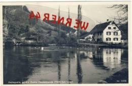Singen Von 1938 Die Aachquelle (21957-Z) - Singen A. Hohentwiel