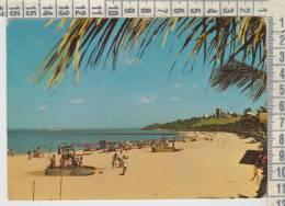 Mozambico  Mocambique  Praia Da Polana  1970 - Mozambico