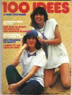 100 Idées N°56 , Juin 1978 - Maison & Décoration