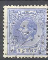 _Nm969: N° 19: Ps: 57: 's HERTOGENBOSCH - Period 1852-1890 (Willem III)